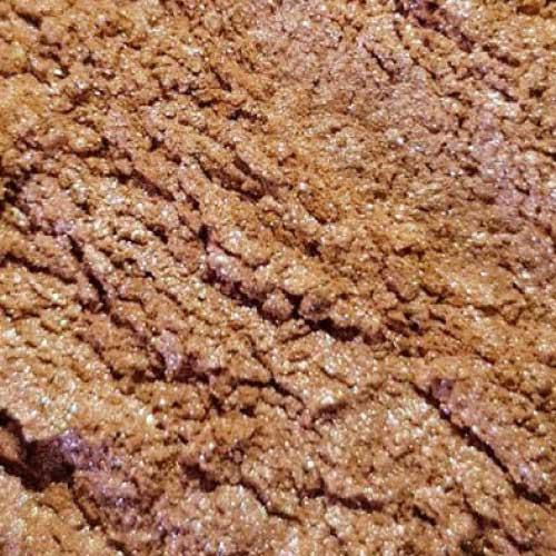 Jestiva boja u prahu Perla Rose Gold 5 gr